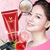 Ocamo Peel Off Facial Face Cream Mask Remove Blackhead Facial Mask Deep Cleansing Purifying