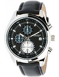 James Tyler JT706–Orologio da polso, cronografo al quarzo, JT701–2