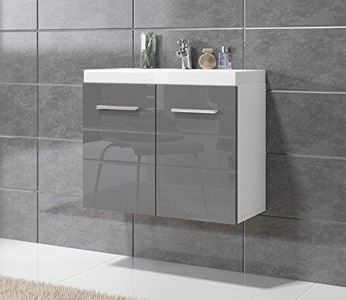 waschtisch 35 cm tief amazing keramag icon waschtisch wei. Black Bedroom Furniture Sets. Home Design Ideas