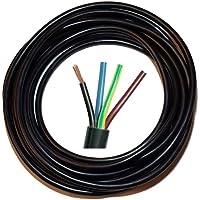 suchergebnis auf f r 4 adriges kabel baumarkt. Black Bedroom Furniture Sets. Home Design Ideas
