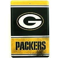 Pro Specialties Group NFL Football Team Logo Schild Blechschild Verschiedene Teams