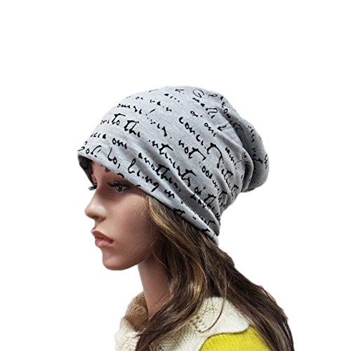 a45e7a2f64753 Brolux(TM) 1 PC New Winter Male Female Letter Beanie Knitted Cap Skullies  Beanies