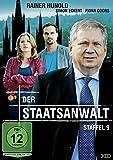 Der Staatsanwalt Staffel DVDs) kostenlos online stream