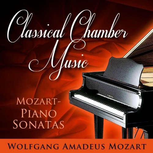 Classical Chamber Music - Moza...