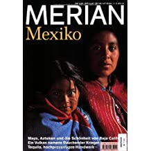 MERIAN Mexiko (MERIAN Hefte)