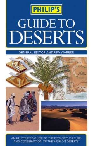 Philip's Guide to Deserts (2006-09-18)