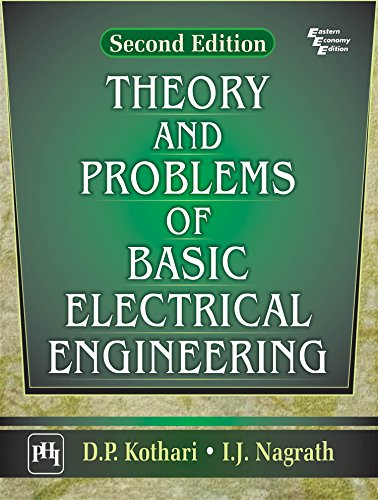 Basic Electrical Engineering Books Pdf