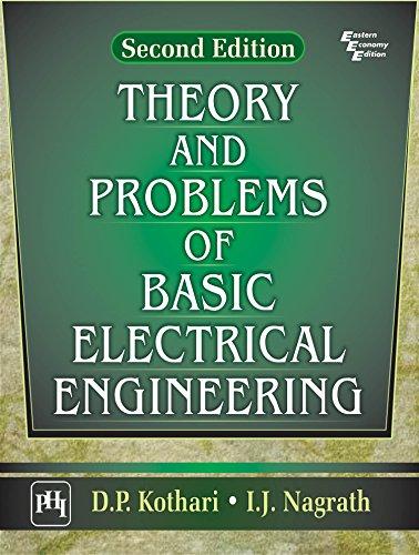 Electrical Theory Pdf
