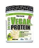 Weider Vegan Protein Vainilla - 750 gr