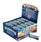 Elements Filtri in carta da arrotolare, larghi, 5 confezioni