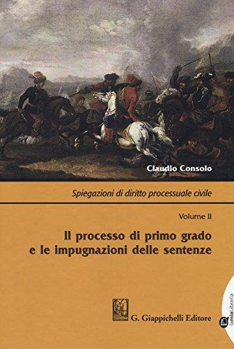 Spiegazioni di diritto processuale civile. Con Contenuto digitale per download e accesso on line: 2