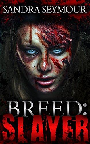 breed-slayer-english-edition