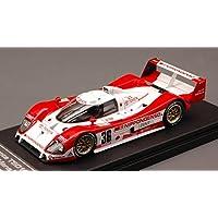 HPI Racing HPI8567 Toyota TS010 N.36 4th LM 1993 Irvine-SEKIYA-Suzuki