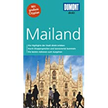 DuMont direkt Reiseführer Mailand