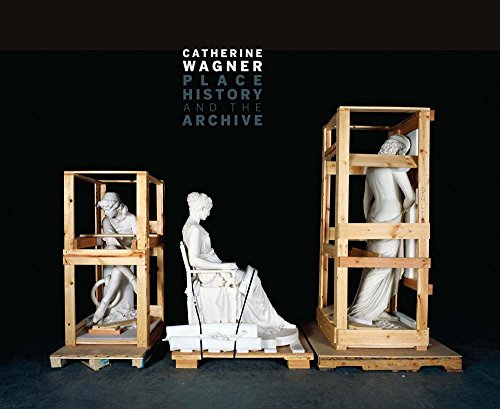 Catherine Wagner : Place history and the archive par Catherine Wagner