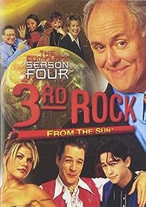 3rd Rock From the Sun: Season 4 [DVD] [Region 1] [US Import] [NTSC]