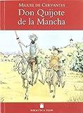 Biblioteca Teide 001 - Don Quijote de la Mancha -Miguel de Cervantes- - 9788430760169