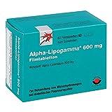 Alpha-Lipogamma 600mg 60 stk