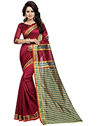 Sarees For Women Party Wear Offer Designer Sarees - B07798VXQW
