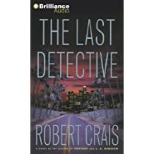The Last Detective (Elvis Cole Novels)