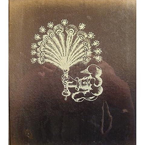 GEORGES FOUREST la négresse blonde - le géranium ovipare 1957