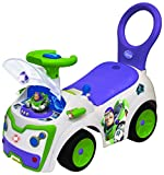 Kiddieland Buzz Lightyear Musical Animated Infant Ride on
