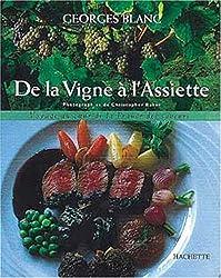 De la vigne à l'assiette