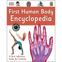 First Human Body Encyclopedia (First Reference)