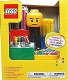 LEGO Art Carousel