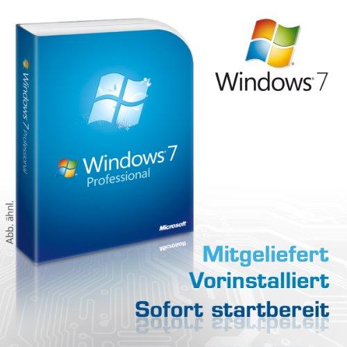 Bild 4: CSL Sprint 5766Pro inkl. Windows 7 Pro - AMD A8-6600K APU 4X 3900MHz, 8GB RAM, 1000GB SSHD, Radeon HD 8570D, DVD, USB 3.1