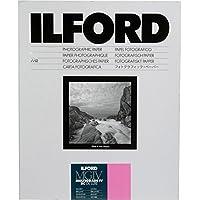 Ilford Multigrade IV RC Deluxe, 25 Hojas, 17.8 x 24 cm