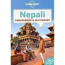 Lonely, Planet Nepali Phrasebook & Dictionary (Phrasebooks)