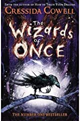 The Wizards of Once: Book 1 Paperback