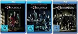 The Originals - Staffel 1+2+3 (1-3) [Blu-ray Set]