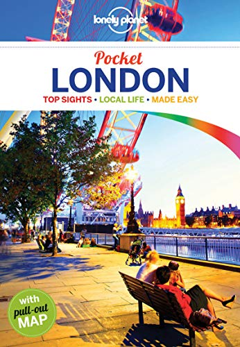 Pocket Guide London (Pocket Guides)