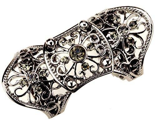 Loveangel Jewellery  -    Legierung       Volle Finger-ringe Für Frauen