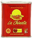 Smoked Paprika (sweet) 70g D.O.P. - La Chinata Pimenton- THE VERY BEST