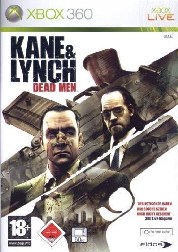 EIDOS GmbH Kane & Lynch: Dead Men
