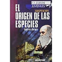 El origen de las especies/ The species origin (Clasicos Juveniles)