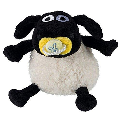 Trixie 36109 Shaun The Sheep, Hundespielzeug Timmy, Plüsch