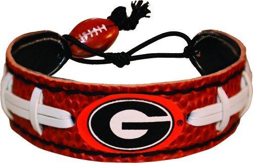 Georgia Bulldogs Power G Logo Classic football Armband