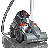 Bagless Pet Vacuum Cleaners - Best Reviews Guide