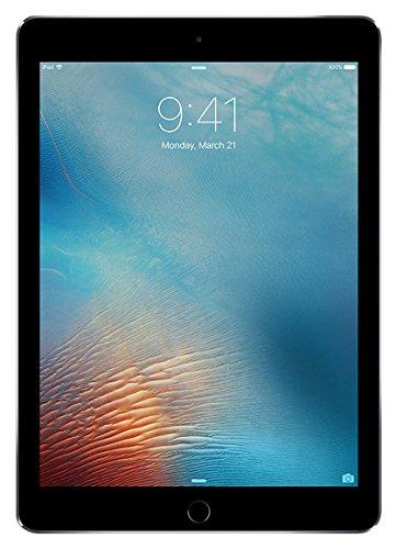 "Apple iPad Pro Wi-Fi Gris sidéral Tablette tactile 9,7""(24,63 cm) (32 Go, 1 Prise Jack)"