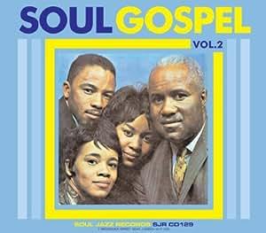 Soul Gospel /Vol.2 [Import USA]