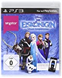 SingStar Die Eiskönigin - Völlig unverfroren - [PlayStation 3]