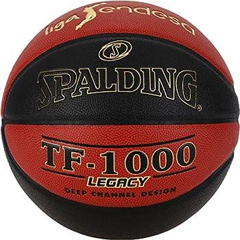 Spalding ACB-L.Endesa Tf1000 Legacy Sz.7(76-286Z) Balón de ...