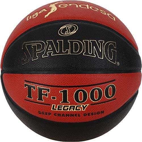 Spalding ACB-L.Endesa Tf1000 Legacy Sz.776-286Z Balón