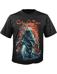 Children Of Bodom - T-Shirt Grim Reaper (in XXL)