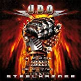 Pop CD, U.D.O. - Steelhammer (+1 Bonus Track)[002kr]