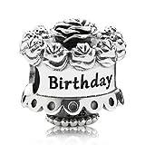 Pandora Bead Happy Birthday - 791289 Bild 5